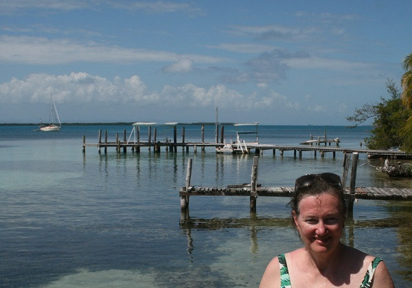 Snorkeling and diving in Southern Belize